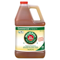 Murphy Oil 01103EA: Soap Concentrate, 1gal Bottle