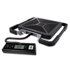 DYMO 1776111: S100 Portable Digital Usb Shipping Scale, 100 Lb.