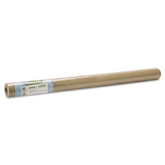 CareMail 1119057: Recycled Kraft Paper, 60Lb, 30 x 40 Ft Roll