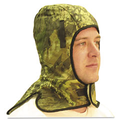 Anchor Brand 600CF: Artic Jr. Winter Liner, One Size Fits All, Camouflage