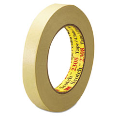 Scotch 5113106548: Scotch 2308 Masking Tape 48mm x 55m