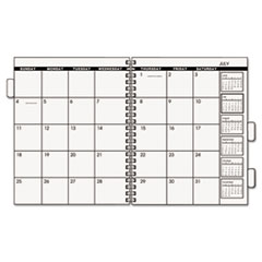 At A Glance 7092378: Three / five-Year Monthly Planner Refill, 9 x 11, White, 2018