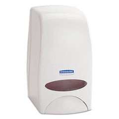 Kimberly-Clark 92144: Kleenex Skin Care Cassette Dispenser, 1000ml, White