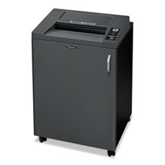 Fellowes 4617901: Fortishred 3850s Heavy-Duty Strip-Cut Shredder, Taa Compliant, 26 Sheet Capacity