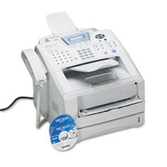 Brother MFC8220: MFC-8220 Business Laser All-in-One, Copy / Fax / Print / Scan