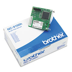 Brother NC9100H: Network Lan Board for Brother MFC9700 MFC9800