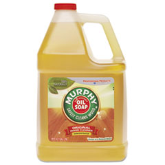 Murphy Oil 01103EA: Cleaner, Murphy Oil Liquid, 1 Gal Bottle