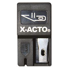 X-Acto X411: 11 Nonrefillable Blade Dispenser, 15 / Pack