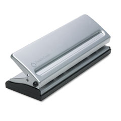 Franklin Covey 22997: Four-Sheet Seven-Hole Punch for Classic Style Day Planner Pages, Metal