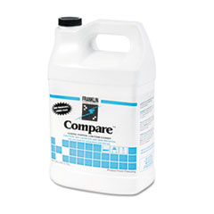 Franklin Janitorial F216022EA: Compare Floor Cleaner, 1gal Bottle