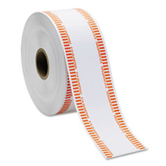 MMF Industries 2160651D16: Automatic Coin Flat Wrapper Rolls, Quarters, 10, 1900 Wrappers / Roll