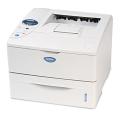 Brother HL6050DN: HL-6050DN Network-Ready Laser Printer with Automatic Duplex