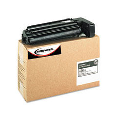 Innovera 79025725: 79025725 Compatible Toner, 6000 Page-Yield, Black