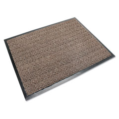 3M 59227: Nomad Carpet Matting 5000, Dual Fiber / Vinyl, 48 x 72, Brown