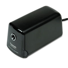 Panasonic KP380BK: Classic Desktop Electric Pencil Sharpener, Black