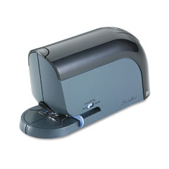 Swingline 42130: Electric Speed Pro Stapler with Staple Remover, 20-Sheet Capacity, Black