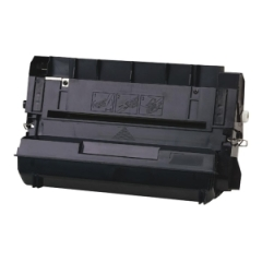 Nukote FT46R: Ft46r Compatible Remanufactured Toner, 15000 Page-Yield, Black