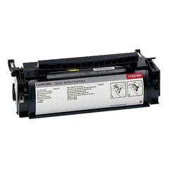 Lexmark 17G0154: Toner Cartridge Laser High Yield 15000 Pages Black 1 Each
