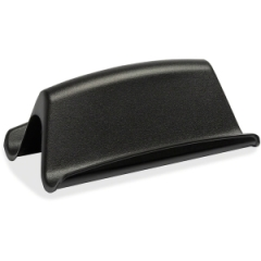 Rubbermaid 86025: Regeneration Accessories Business Card Holder 1.5 x 3.8 x 2.6 Plastic 1 Each Black