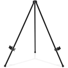 Lorell 99707: Presentation Easel 22 lb Load Capacity 14 Height Steel, Plastic
