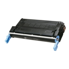 Nukote LT118RB: LT118RB Color Toner Cartridge Black Laser 9000 Page 1 Each