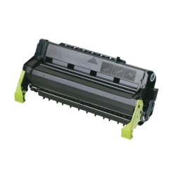 Nukote FT41R: Black Toner Cartridge Black Laser 10000 Page 1 Each