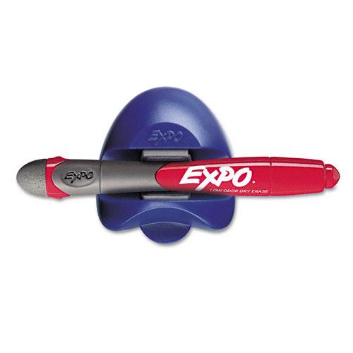 Dry Erase Marker Holder Staples Expo 8476 Dry Erase Marker