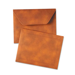 Quality Park 89201: 1-1/4 Expanding Durable Document Carriers Letter 8 1/2 x 11 Sheet Size Paper Brown 1 Each