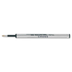 Cross Pen 8521: Refills for Selectip Gel Roller Ball Pen, Medium, Blue Ink