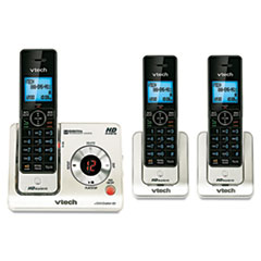 VTech LS64253: Ls6425-3 Dect 6.0 Cordless Voice Announce Answering System