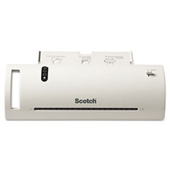 Scotch TL902VP: Thermal Laminator Value Pack, 9 Max Document Width, 5 Mil Max Document Thickness