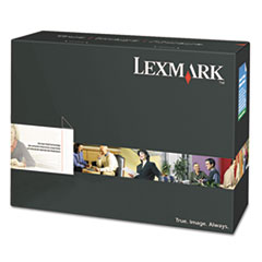 Lexmark C53034X: C53034X Photoconductor Unit, 80,000 Page-Yield