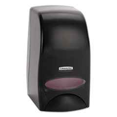 Kimberly-Clark 92145: Kleenex Skin Care Cassette Dispenser, 1000ml, Black