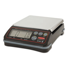 Rubbermaid 1812590: Pelouze High Performance Digital Portion Control Scale, 2 Lb Cap