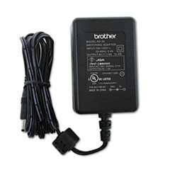 Brother P-Touch AD24: Ac Adapter for Brother P-Touch Label Makers