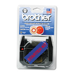 Brother SK100: SK100 Ribbon Black 1 Each