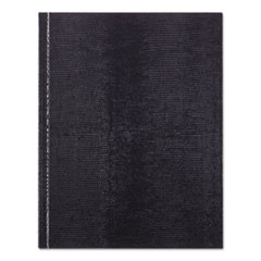 Blueline A7BLU: Executive Notebook, Medium / College Rule, Blue Cover, 9.25 X 7.25, 150 Sheets