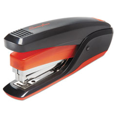 Swingline 64507: Swingline Quick Touch Full Strip Stapler 20 Sheets Capacity 210 Staple Capacity Full Strip Black, Red