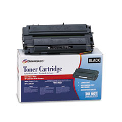 Dataproducts DPC03P: Remanufactured C3903a 03a Toner, Black