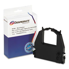 Dataproducts R3460: R3460 Compatible Ribbon, Black