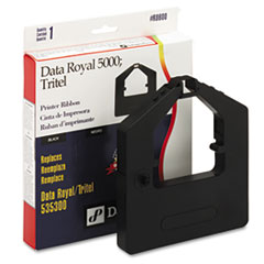 Dataproducts R8600: R8600 Compatible Ribbon, Black