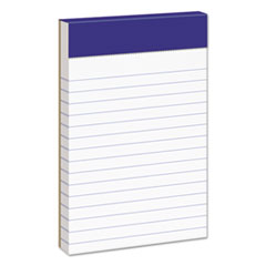 Ampad 20208: Perforated Writing Pads, Narrow Rule, 3 X 5, 50 Sheets, Dozen