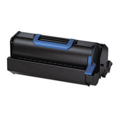Innovera 45488901: Compatible 45488901 High-Yield Toner, 25000 Page-Yield, Black