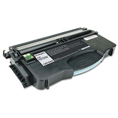 Lexmark 12015SA: 12015Sa Return Program Toner, 2,000 Page-Yield, Black
