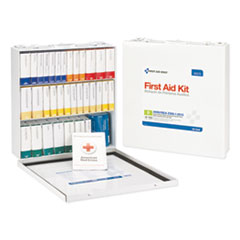 First Aid Only 90570: Unitized Ansi Compliant Class B Type Iii First Aid Kit for 100 People, 54 Units