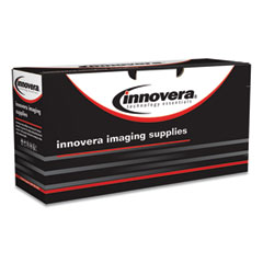 Innovera 42918101: REMANUFACTURED YELLOW DRUM UNIT, REPLACEMENT for OKI 42918101, 30,000 PAGE-YIELD