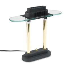 Catalina lighting w7042 35w halogen desk lamp glass shade catalina lighting w7042 35w halogen desk lamp glass shade weighted base brass aloadofball Image collections