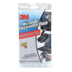 3M 9027: Scotch-Brite Electronics Cleaning Cloth Polyester / Nylon 1 Each