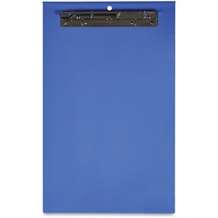 Lion CB290VBL: Computer Printout Clipboard 11 x 17 Clamp Blue 1 Each