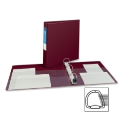 avery 79365 heavy duty binder with locking one touch ezd rings 1